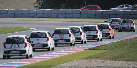 Kia Lotos Race na sezon 2013